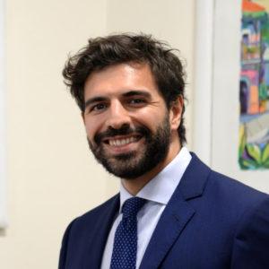 Avvocato Antonio Maria Borello, penalista a Torino