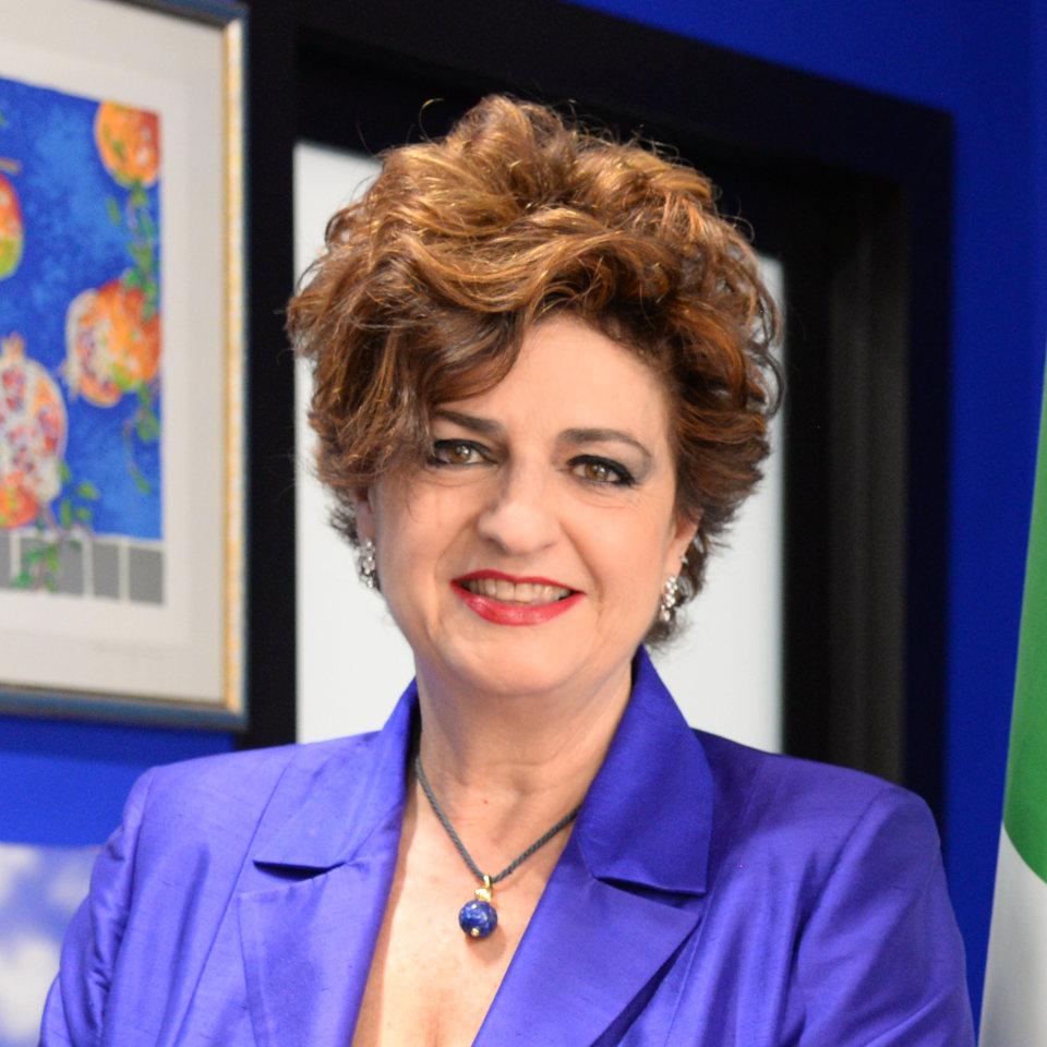 Avvocato Maria Grazia Cavallo, penalista a Torino